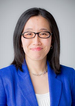 DR. LENA KIM