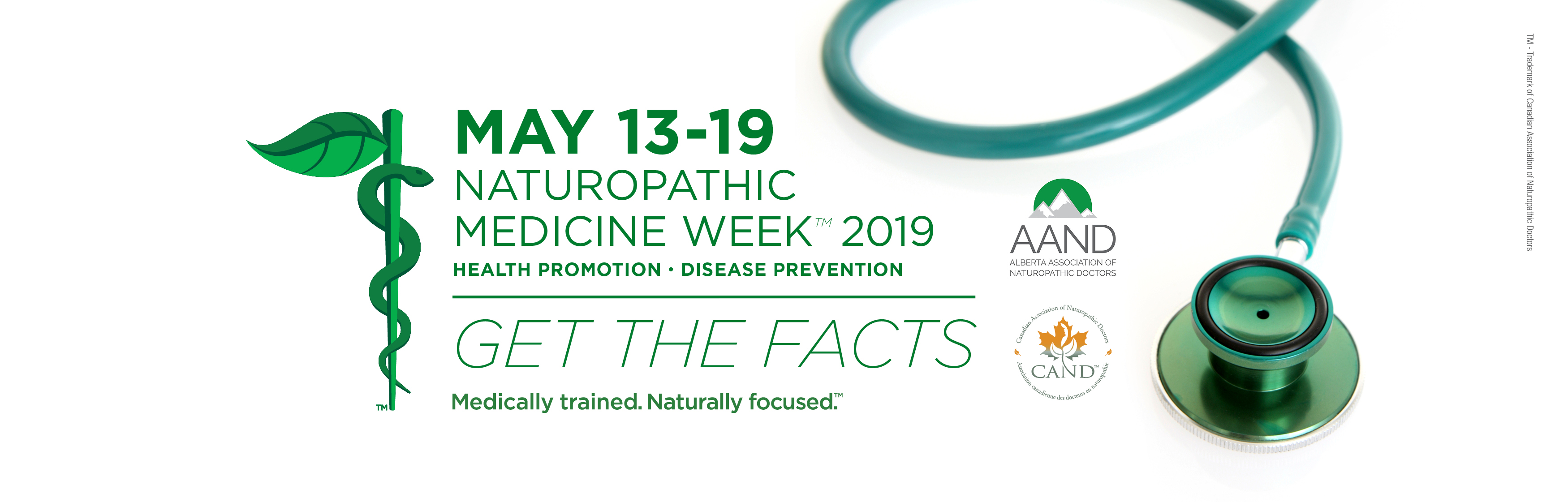 Alberta Association of Naturopathic Doctors | Working For