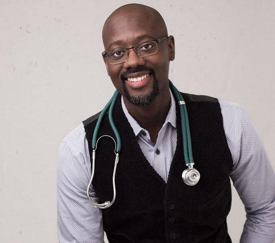 ND Spotlight – Dr. Arnel Beaubrun ND